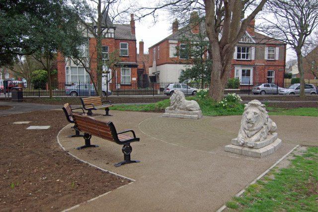 Hornsea_Memorial_Gardens